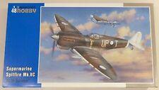 Special Hobby 1/48 Supermarine Spitfire MK VC RAAF Service 48100