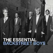 Backstreet Boys - The Essential Backstreet Boys (NEW 2CD)
