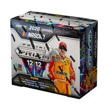 2020 Panini Prizm Racing Hobby Box