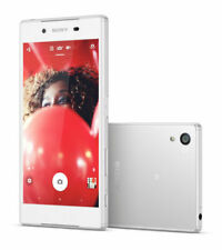 Sony Xperia Z5 E6653 - 32GB - White Smartphone (Dual SIM)
