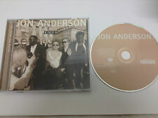 Jon Anderson - More You Know (2000) CD