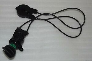 FORD FOCUS heater temperature control switch cable 2000 01 02 03 04 05 06 2007