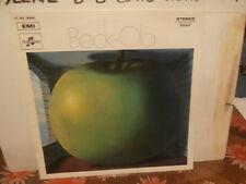 """jeff beck""""beck-ola""""lp12""""or.fr 1969.columb 2c06290496.green label.biem languette."""