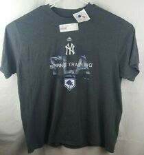 Majestic New York Yankees 2019 Spring Training Tampa FL MLB Baseball Men 3XL NEW