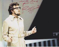 Rolf Harris   Autograph , Hand Signed Photo