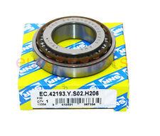 Original SNR Cojinete Caja de cambios manual Bearing CE 42193Y S02. repuesto