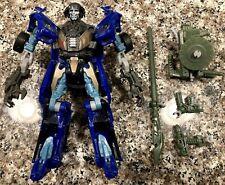 Transformers Dark of the Moon Deluxe Que/Wheeljack - Asian Market Exclusive