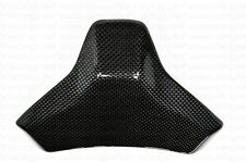 Ducati 848/1098/1198 Rear Tail Seat Cowl Cover Rubber Tip Carbon Fiber CF