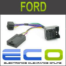 Ctsfo002-pioneer Ford Fiesta Mondeo Focus C-Max Voiture Volant volume plomb