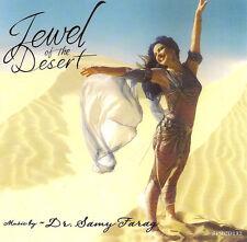 Jewel of the Desert Belly Dance CD - Belly Dancing Music