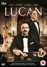 LUCAN NEW DVD