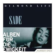 Sade - Diamond Life (Alben für die Ewigkeit)