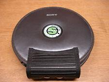 Sony Portable CD Storage Case