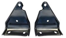 Jeep Wrangler Rear Back Seat Brackets 97-02 - Fold and Tumble Seat