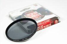Reino Unido stock Marumi 52mm Fit Plus Slim MC UV L390 Filtro FTS52UV