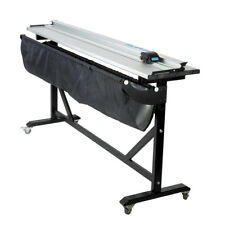 40 1016mm Paper Trimmer Cutter Machine With Support Stand Large Format