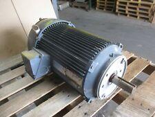 Us 20 Hp Motor 981006j Used