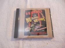 """Dominoe """"No Silence ... No Lambs"""" 2002 cd MTM Records NEW"""