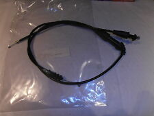 HONDA H100 SD H 100 SD NEW OLD STOCK THROTTLE CABLE
