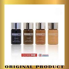 "Permanent makeup pigments ""DOREME 2SHOT colors"" various colors"