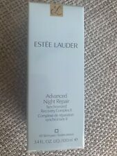 Estée Lauder Advanced Night Repair Complex II 100ml Serum GENUINE RRP £120