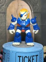 1986 Battle Beasts #1 Pirate Lion Takara S1 No Rub