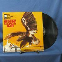Wishbone Ash Raw To The Bone LP 825032-1 ME Metronome Musik 1984 West Germany