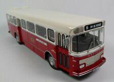Autobus Saviem S105M 1969 Felix Potin - 1/43 Norev Bus Voiture Miniature 530040
