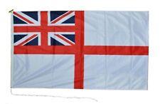 UK CIVIL AIR ENSIGN FLAG 5/' x 3/' British Royal Force Planes Airport Flying