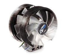 Zalman CNPS9900DF dual Ventilator Ultra Quiet CPU kühler