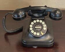 Vintage Look Retro Telephone Wired Corded For Landline Deco