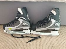 New listing Size 13 – Graf Supra 1001 Children's ice skates and bag. Very Good Condition.