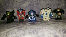 T221) Lot of Mini Micro Small Transformers