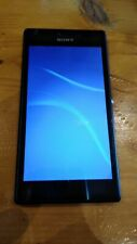 Sony Xperia M2 D2303 Mobile Phone on EE Network
