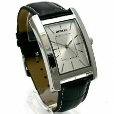 Men's Dress/Formal Rectangle Polished Watches