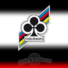Adesivo COLNAGO logo sticker decal pegatina bicicletta bike