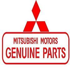 PATTINI FRENO SET ORIGINALE MITSUBISHI MOTOR ITALIA 4605A502