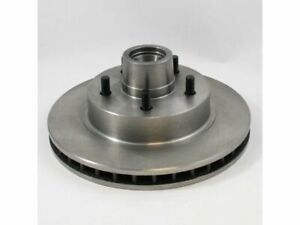 For 1971-1972 Chevrolet Kingswood Brake Rotor and Hub Assembly Front 54243FX