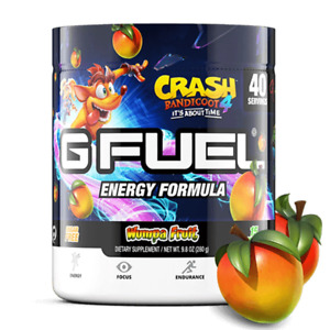 G Fuel Energy Formula by G Fuel |  E Sports Energy 17+ Flavours Available