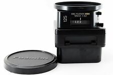 FUJI EBC FUJINON GX D 125mm F/3.2 Lens for GX680 I II III [EXCELLENT+]