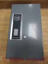 Allen Bradley 509-CAD-A2G Cabinet Only 509CADAG - New No Box