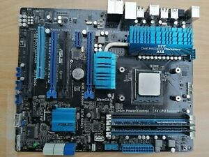 amd fx 8350 And M5a99fx R2 Pro Motherboard