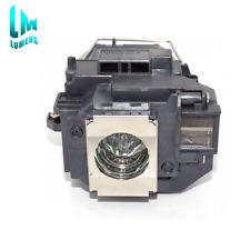 Projector bulb ELP58 for Epson EX5200 EB-W9 EB-C260XS EB-X10LW EB-X9 Long life