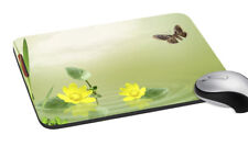 Butterfly Mouse Pad Mouse Mat Mousepad For Macbook ASUS Dell Lenovo