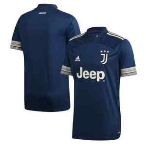 Juventus Men Away Jersey