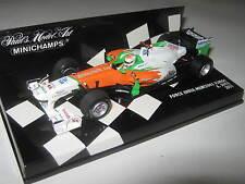 1:43 Force India VJM04 A. Sutil 2011 410110014 MINICHAMPS OVP New
