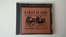 Rick Wakeman - Ramon Remedios ‎– A Suite Of Gods - President ‎– RWCD 5 - G - CD