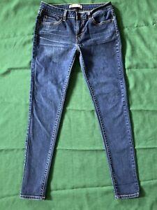 Women's Levis Legging jeans size 30 x 30 11 M