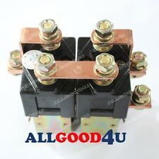 Heavy Duty 48V 200Amp Solenoid for Albright SW182 type Reversing Contactor