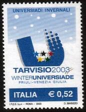 ITALY MNH 2003 SG2801 TARVISIO 2003